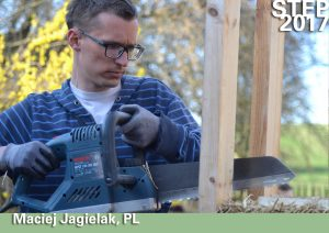 STEP Straw Bale Training for European Professionals